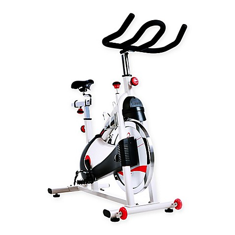 Sunny Health & Fitness Belt Drive Premium Indoor Cycling Bike at Bed Bath & Beyond in Cypress, TX | Tuggl