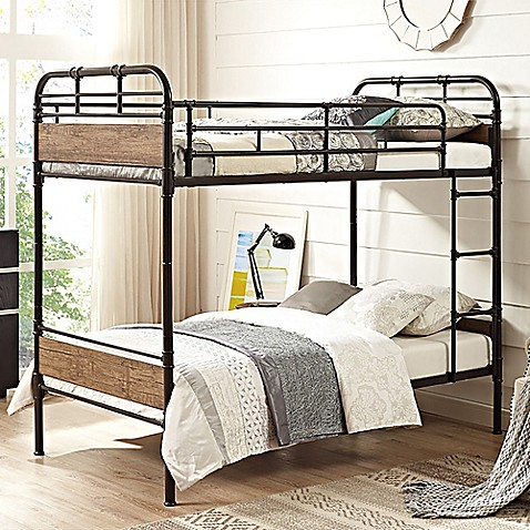 Walker Furniture Bunk Beds
