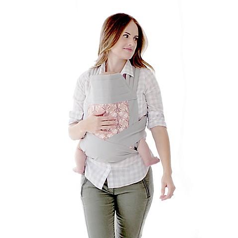 Buy Moby Mei Tai Blissful Brisbane Baby Carrier In Grey