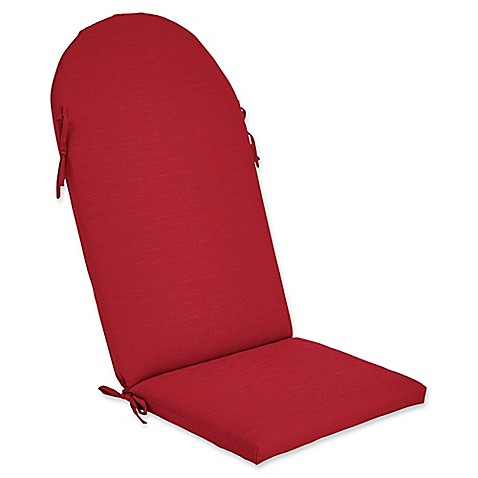 Outdoor Forsyth Adirondack Cushion at Bed Bath & Beyond in Cypress, TX | Tuggl