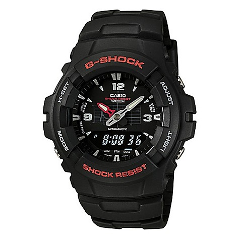 G-Shock GA User Manual
