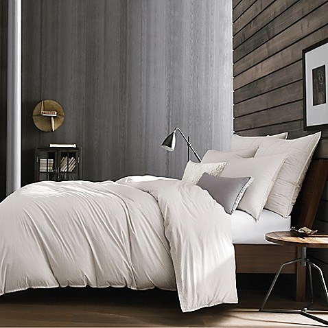 Kenneth Cole Escape Foulard Duvet Cover by Bed Bath And Beyond