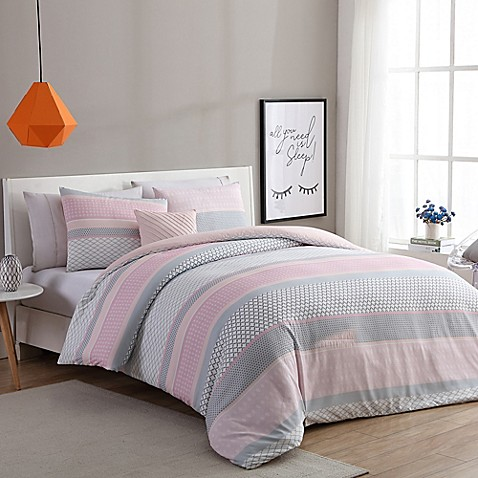 Blush Twin Xl Bedding