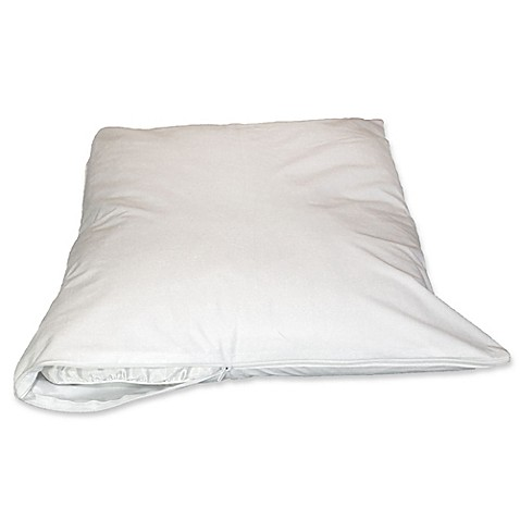 Greenzone Jersey Pillow Protectors (Set of 2) at Bed Bath & Beyond in Cypress, TX | Tuggl