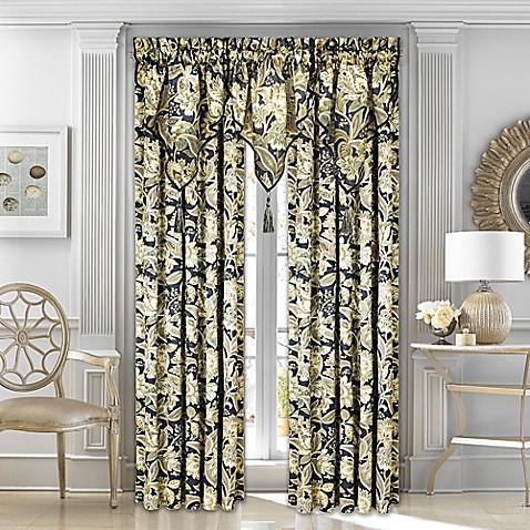 Buy J Queen New York Ventura 84 Inch Rod Pocket Window