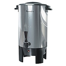 30 Cup Coffee Maker Bed Bath Amp Beyond