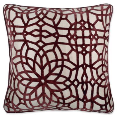 Decorative Pillow Makers : Make-Your-Own-Pillow Cervella Velvet Square Throw Pillow Cover - Bed Bath & Beyond