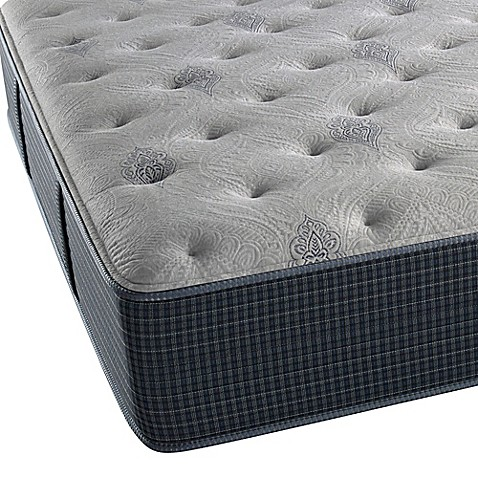 buy beautyrest 174 silver westlake shores plush queen