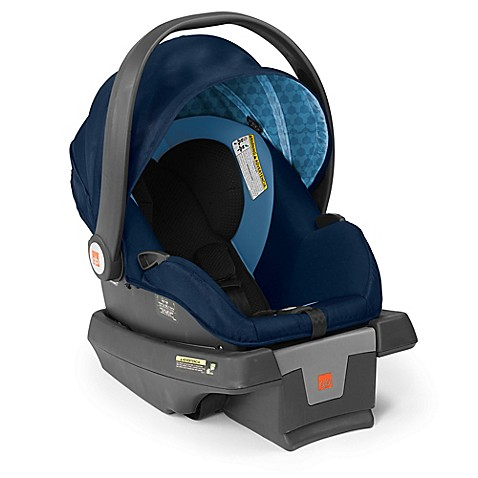 gb asana 35 dlx infant car seat in midnight buybuy baby. Black Bedroom Furniture Sets. Home Design Ideas