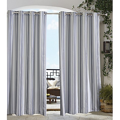 Buy Commonwealth Home Fashions Gazebo 108 Inch Grommet