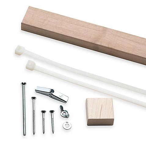 Kidco 174 Safety Gate Installation Kit Buybuy Baby