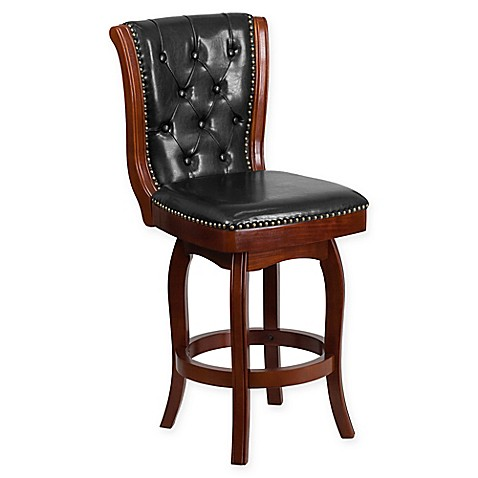 Flash Furniture Wood Bar And Counter Stool Collection Bed Bath Beyond