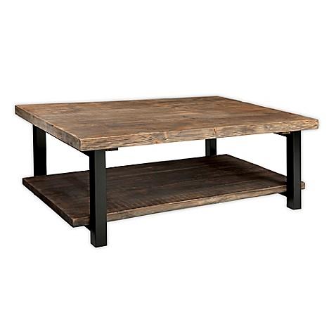 Reclaimed Wood Furniture Brooklyn Flea