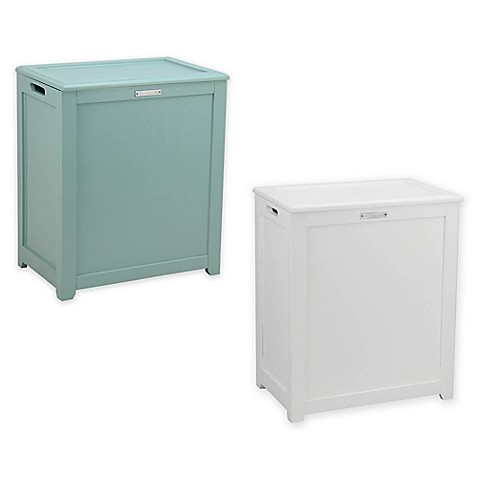 Oceanstar Storage Laundry Hamper at Bed Bath & Beyond in Cypress, TX | Tuggl