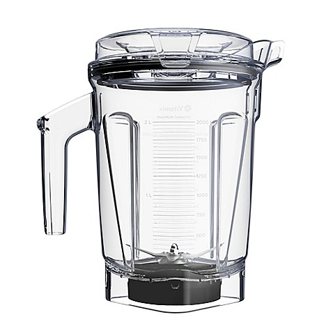 Vitamix® 64 oz. Low Profile Container | Tuggl
