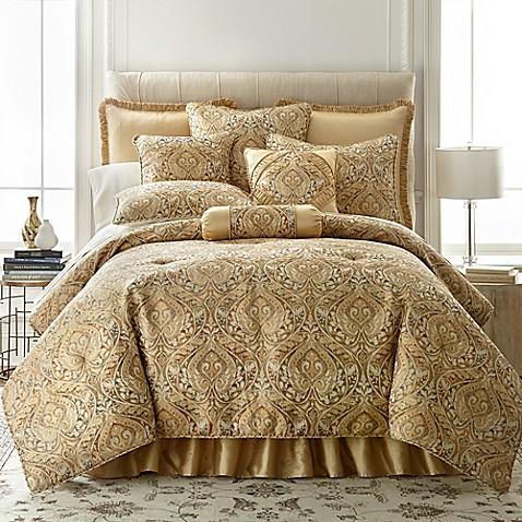 Sherry Kline Allister Comforter Set Bed Bath Amp Beyond