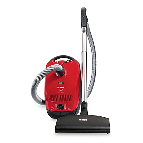 Bed Bath Beyond Canister Vacuum Cleaners