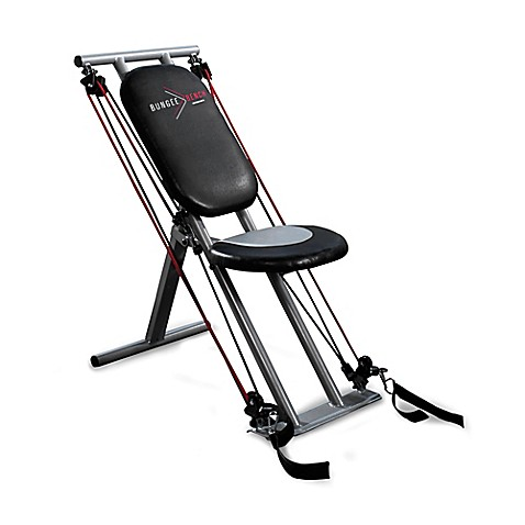 Weider® Bungee Bench in Black at Bed Bath & Beyond in Cypress, TX | Tuggl