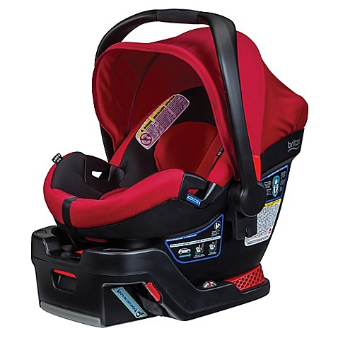 britax b safe 35 elite xe infant car seat in red pepper buybuy baby. Black Bedroom Furniture Sets. Home Design Ideas
