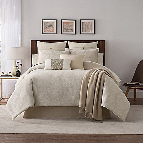 Bridge Street Freemont Comforter Set at Bed Bath & Beyond in Cypress, TX | Tuggl