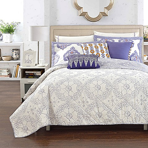 Chic Home Crosby Palace Quilt by Bed Bath And Beyond