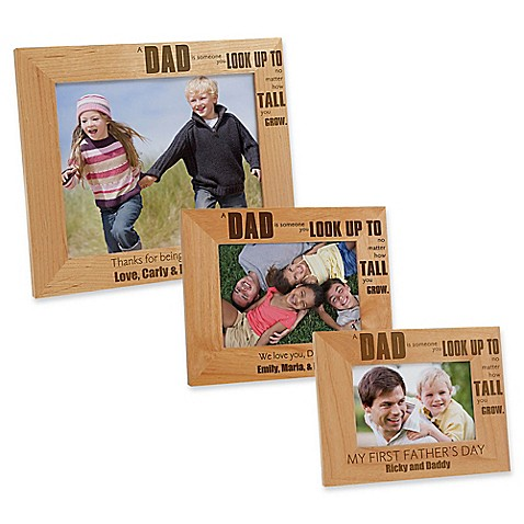 Special Dad Picture Frame at Bed Bath & Beyond in Cypress, TX | Tuggl