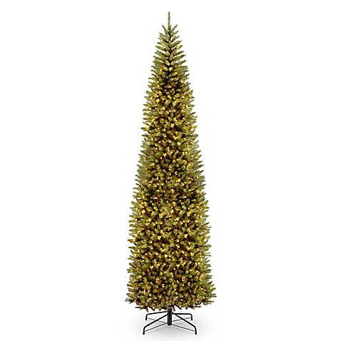 Kingswood Fir Pencil Christmas Tree