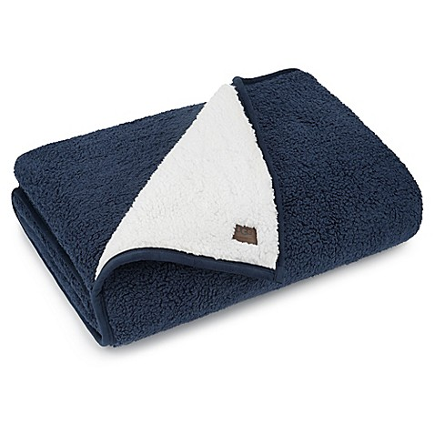 UGG Classic Sherpa Throw Blanket Bed Bath amp Beyond