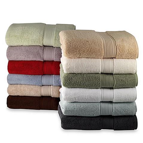 Elizabeth arden the spa collection turkish cotton towels for Home spa brand towels