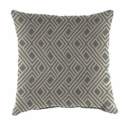 Buy 20 Inch Square Outdoor Throw Pillow In Sunbrella
