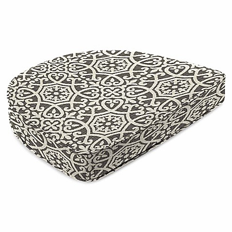 Buy 195 Inch X Dining Chair Cushion In
