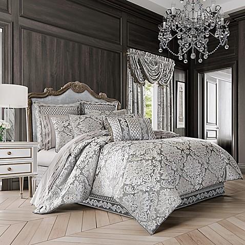 J Queen New York Bel Air Comforter Collection Bed Bath