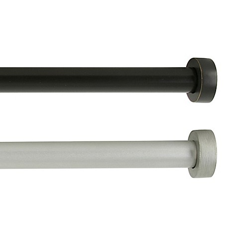 Décor Therapy Disc Curtain Rod at Bed Bath & Beyond in Cypress, TX | Tuggl