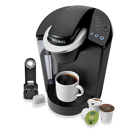 Keurig K Coffee Brewing System Bed Bath