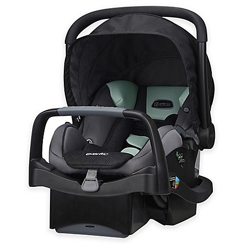 evenflo safemax infant car seat in nico buybuy baby. Black Bedroom Furniture Sets. Home Design Ideas