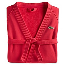 Lacoste Break Point One Size Robe
