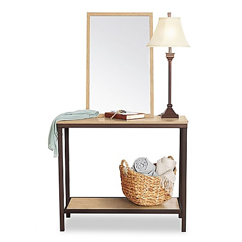 3-Piece Entryway Value Set with CFL Bulb at Bed Bath & Beyond in Cypress, TX | Tuggl