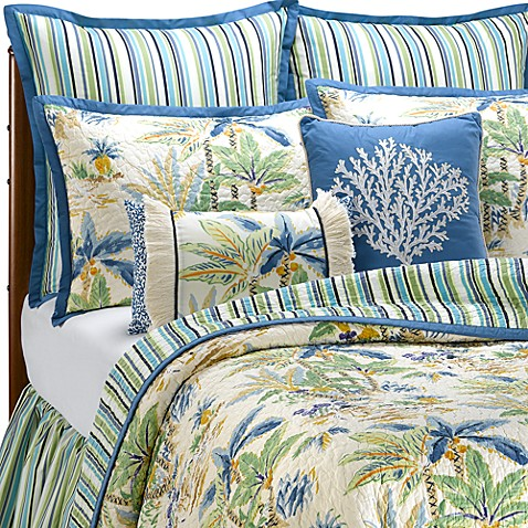 Lagoon Quilt - Bed Bath & Beyond