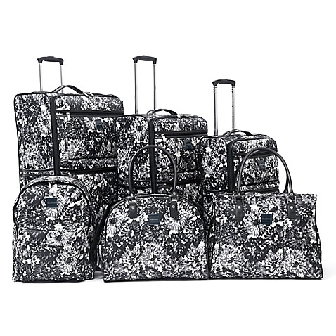 Isaac Mizrahi Boldon Luggage Collection Bed Bath Amp Beyond
