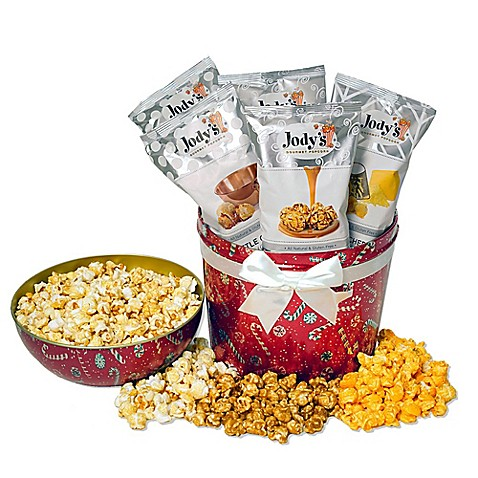 Bed Bath And Beyond Popcorn Bowl