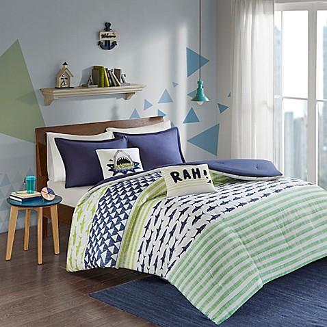 Urban Habitat Kids Finn Comforter Set Bed Bath Amp Beyond
