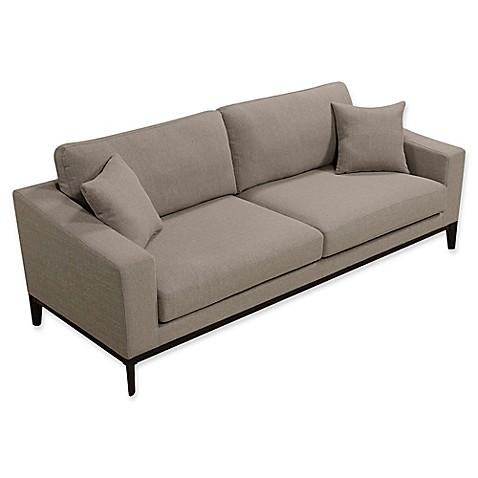 Elle d cor olivia sofa bed bath beyond for Elle decor beds