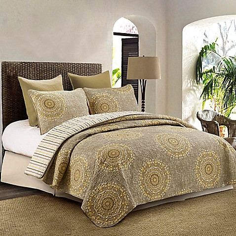 Federica Quilt Set at Bed Bath & Beyond in Cypress, TX | Tuggl