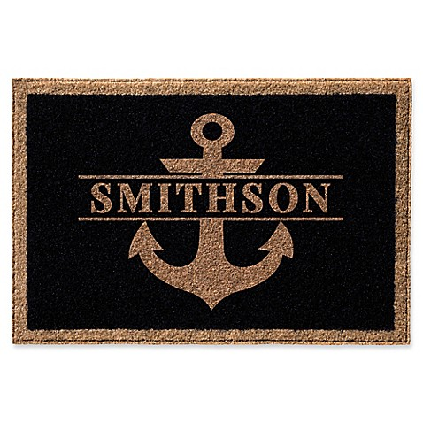 Anchor Door Mat at Bed Bath & Beyond in Cypress, TX   Tuggl