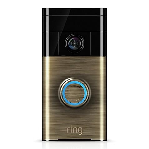Ring Doorbell Savings