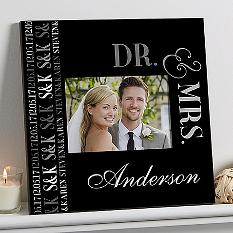 "We Said ""I Do"" 5x7 Wall Frame at Bed Bath & Beyond in Cypress, TX 