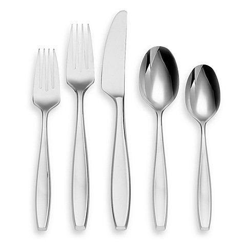 Dansk® Classic Fjord II Flatware at Bed Bath & Beyond in Cypress, TX | Tuggl