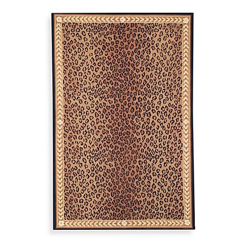 Safavieh Chelsea Wool Accent Rugs In Black Brown Bed Bath Beyond