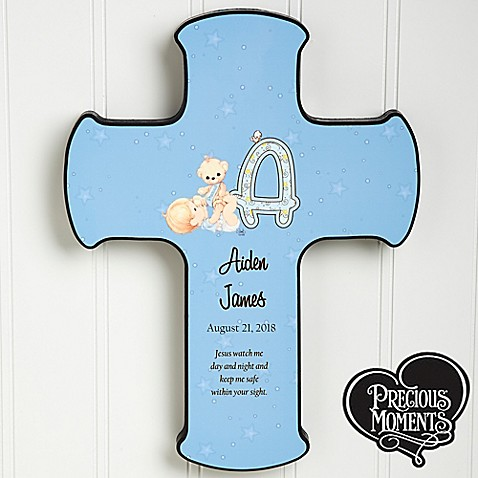 Precious Moments® Baby Cross at Bed Bath & Beyond in Cypress, TX | Tuggl