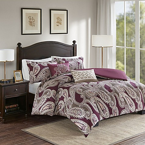 Harbor House™ Padma Duvet Cover Set at Bed Bath & Beyond in Cypress, TX | Tuggl